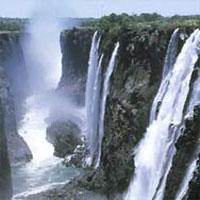 Экскурсия к водопаду Виктория