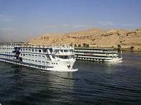 Круиз по Нилу из Каира