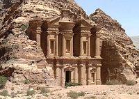 Экскурсия в Петру (Иордания)