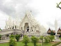 Экскурсия в королевские сады Дой Тунг