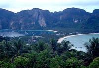 Острова Пи Пи