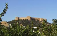 Крепость Келибия