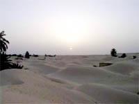 Поездка в Сахару
