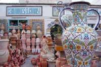 Рынок в Набеле