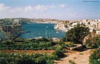 Путешествие на Мальту - Сицилию
