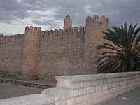 Города Сусс-Монастир